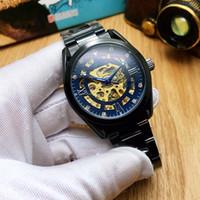 OMG Brand 2020 la tabla del reloj hombres de la moda del estilo de Nueva Ocio superior de la marca de lujo de los hombres o el deporte de las mujeres del reloj Big Bang relojes mecánicos caliente