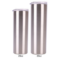 20oz Cup Vacuum Insulated Double Wall 30oz Stainless Steel i...