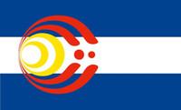 Бесплатная доставка по оптовой цене завода 100% полиэстер 90 * 150см 3х5 FTS США Колорадо Bassnectar флаг для украшения
