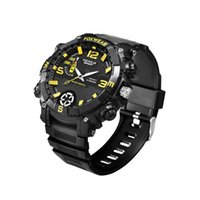 720 1080P HD Outdoor Sports Smart Watch with LED Lighting 16...