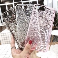 For Iphone XS MAS XR X 7plus 7 8plus 6plus Fashion Diamond P...