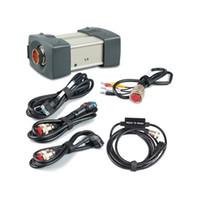 Лучшее качество MB Star C3 Full Chip Поддержка 12V 24V MB C3 Star Diagnosis инструмент MB Star C3 Мультиплексор Tester