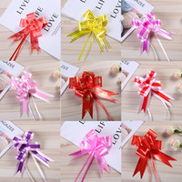 Hot sale 600pcs Gift Ribbons Happy New Year Birthday Party D...