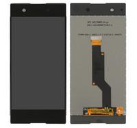 Sony Xperia XA1 LCD Ekran Dokunmatik Ekran Sayısallaştırıcı Meclisi G3116 G3121 g3112 için Sony XA 1 Lcd için