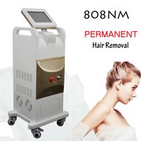 2018 Best trading 808nm Diode Laser Hair Removal Machine dio...