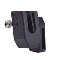 Tactical Airsoft Shooting Gear Gear Belt Accessory Cartridges Holder Amunition Carrier Ammo fulmini clip Veloce IPSC CR-Speed Mag Magazin NO06-132