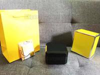 Alta Qualidade Mans de Luxo Relógio de Pulso Caixas Swiss Top Marca Papel para o Breitling Watch Booklet Cartão em Inglês para Homens Venda