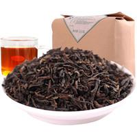 400g Юньнань Fengqing Dianhong черный чай Bulk жасмин цветок черный чай китайский кунг-фу Приготовленный чай Preferred