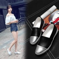 Popular young Women Breathable Flat For Ladies Fashion Light...