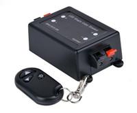 RF Dimmer Brillo ajustable para 5050/3528 luces de tira de un solo color LED con control remoto inalámbrico LLFA