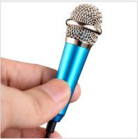 Cep telefonu K şarkı mini mikrofon ulusal karaoke eserdir toptan