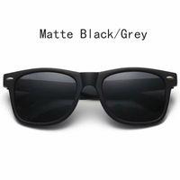 Klassische polarisierte Sonnenbrille Mode-Evidenz Sonnenbrille Brillen Eyewear für Herren Womens Sonnenbrille Neue Gläser Hohe Qualität Gafas Heißer Verkauf