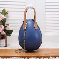 Designer Luxury Handbags Purses Women Bag Leather Handbags E...