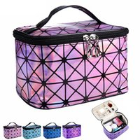 Multifunction Travel Cosmetic Bag Women Makeup Bags Toiletri...
