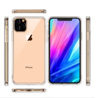 For New iPhone XI Case with Retail Packaging Clear Transpare...