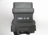 Per connettore FCAR OBD-II-16 per F3-A F3-F F3-D F3-G F3S-W F6-D OBD-II Adattatore auto scanner OBD 2 Connettore OBD2 Adattatore