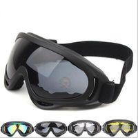 2019 Winter outdoor Skibrillen Außenreitwinddicht Augenschutz Schutzbrille X400 UV Outdoor-Reisen Ausrüstung