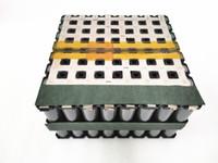 Lifepo4 12V 200Ah Batterie ODM 24V / 36V / 48V Lithium-Akku für EV / Solar / Caravan / rv / Heber / Golfcart / Golf-Trolley geben Schiff frei