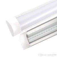 LED 튜브 라이트 방폭 T8 LED 튜브 고정 편 조명 1피트 2피트 3피트 4피트 LED 고정 편 선형 튜브 조명