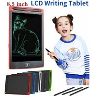 LCD preço de fábrica Writing Tablet Digital Portátil 8,5 polegadas Drawing Tablet manuscrito Pads eletrônica Placa Tablet para adultos dos miúdos