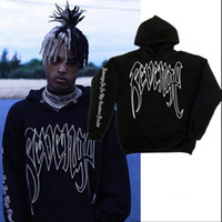 Fashion Brand Mens Womens Designer Hoodies Hip Hop Palm Prin...