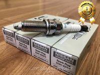 4шт автозапчасти NGK иридий свеча зажигания новый OEM# Lzkar6ap-11 22401-ED815 22401ed815 автомобилей свеча для Nissan Tiida