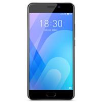 "Originale Meizu Meilan Nota 6 4G LTE telefono cellulare 3GB di RAM 16GB 32GB ROM Snapdragon 625 Octa core Android Phone 16MP Fingerprint ID mobile 5.5"""