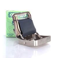 롤링 고품질의 최신 Rollbox 자동 담배 압연 기계 70MM DIY 롤러 박스 완벽한 방법은 액세서리 핫 판매 DHL 흡연