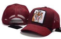 Cappelli per cappelli firmati 2019 Nuovi uomini Cappellino di lusso per donna Butch Cap Snapbacks Tutti i team per Uomo Cappelli Vegeta Hip Hop Cappello in ferro