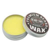 Бальзам для бороды-100% натуральный-премиальная смесь воска с ароматом кедра, богатый питательными веществами пчелиный воск-585438