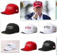 2020 미국 대통령 선거 자수 만들기 미국의 위대한 다시 모자 도널드 트럼프 모자 MAGA 트럼프 지원 야구 스포츠 야구 모자 캡