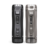 Ehpro Cold Steel 100 120W TC Box MOD 510 Thread Ehpro Cold Steel 100 MOD Co-designed with AmbitionZ VapeR Authentics e cigs