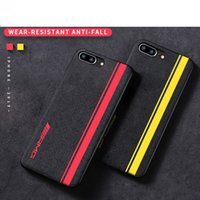 Colorido AMG Sport Car Case para iPhone XS Max XR XS X 8 8 Plus 7 6S 6 Plus Samsung S10
