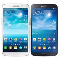 الأصلي تم تجديده Samsung Galaxy Mega 6.3 i9200 6.3 بوصة المزدوج النواة 1.5 جيجابايت رام 16 جيجابايت روم 3 جرام شبكة مقفلة الهاتف المحمول مجانا DHL 10PCS