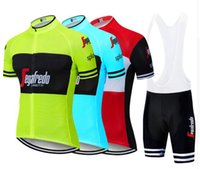 2020 Cycling Jersey Set Men' s Summer Style Short Sleeve...