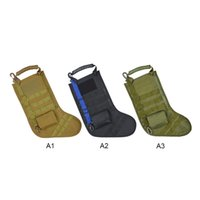 Tactical Christmas Stocking Bag Ammo Pouch Dump Drop Magazin...
