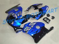 ABS-injektion för Honda CBR 250RR CBR250RR 94 -99 MC19 MC22 250 CBR250 RR 1994 1995 1996 1997 1998 1999 Fairing Hoa09