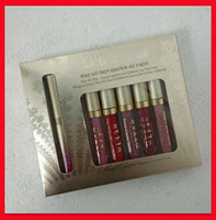Epacket shipping Stila stay all day sparkle all night 6 colo...