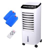 Air Cooler Air Conditioning Evaporative Cooler 3- in- 1 Portab...