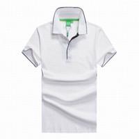 Nouvel Shirts 2019 Été Acheter Courts Rue Mode Hommes T Rayé UpqzGMLVS