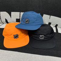 Leichte 5 Panel Camp Cap Einstellbare Baseballmütze Snapback Hip Hop Trucker Caps Für Männer Frauen Dad Hut Sommer Lässige Sonnenvisier Golf Sommer