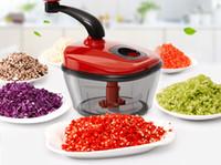 Multifunktions-Schneidemaschine Twisted Pepper Dumpling Stopfmaschine Mischen Kochen Küche Praktische Portable Home Essential Tools