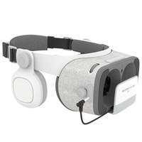 Z5 / BoBo Kutusu Z5 VR Gözlük ile Kulaklık Stereo Kutusu İçin Smartphone bobovr Sanal Gerçeklik Gözlük 3D Gözlük Orjinal