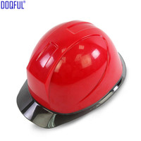 ABS Casco De Seguridad extérieur Safe travail Bump Cap Anti Smash Casque de sécurité Casque de protection technique Accident Head Hard Hat