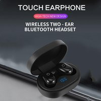 colorful TWS DT- 8 wireless earbuds 10M Stable Connection Min...