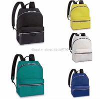 Оптовые рюкзаки для мужчин Повседневный дышащие Классический ноутбук сумка Студенты Сумки высокого качества Универсальный Многоцелевой Lady рюкзаков для парня
