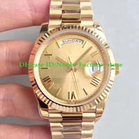 5 Style Dial Super Factory New Version Luxury Watch Top 2813...