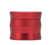 Le nouveau type de meuleuse de fumée de ponçage supérieure et inférieure diamètre 50M en alliage d'aluminium à fumer en gros accessoires.