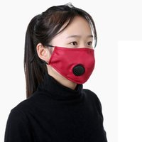 Filter Masks Anti Dust Face Mask 4 Colors PM2. 5 Filter Mask ...