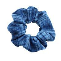 3 colori supporto del ponytail fasce per capelli reticolo elastico Scrunchy banda Capelli scrunchy Hairbands Cravatte Corde per le donne Ragazze